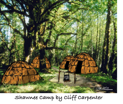 Shawnee Camp